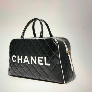 ec6b3795968c CHANEL Travel Bags for Women